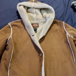 Ralph Lauren womens coat